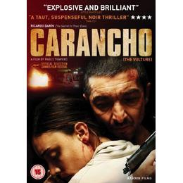 Carancho (The Vulture) [DVD]